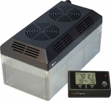 LV electronic humidificaton system XL for cabinets (DCH-60)