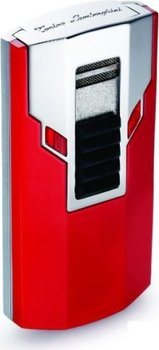 Lamborghini lighter 'Estremo' red
