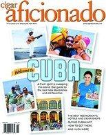 Cigar Aficionado Magazine - May/Jun 2015