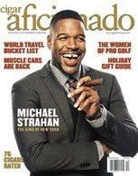 Cigar Aficionado Magazine - Nov/Dec 2014