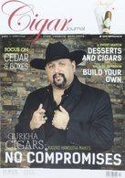 Cigar Journal Magazine Edition 02/2015