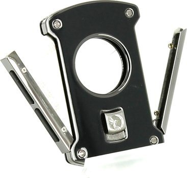 Colibri 'Slice' black / gun 24mm