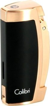 Colibri Enterprise 3 black / rose gold