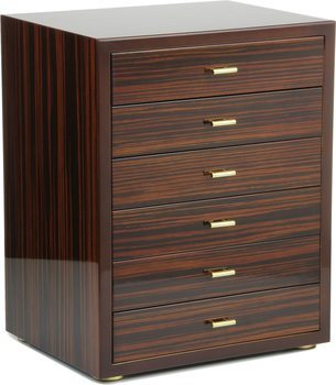 adorini Martin Pipe Collection Cabinet
