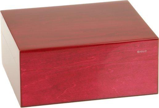 Siglo Humidor S size 50 pink