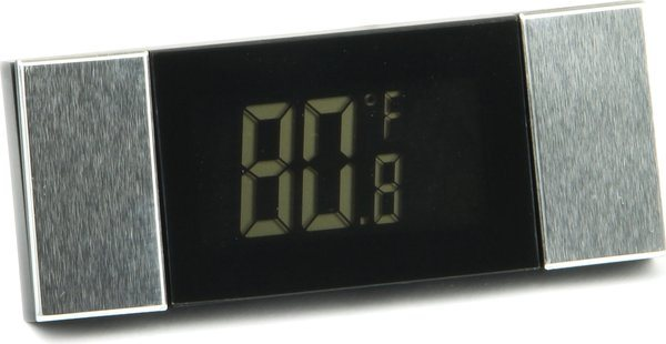 NEW! - adorini digital hygrometer compact