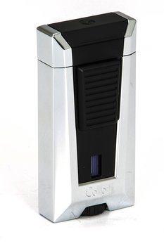 Colibri Stealth 3 Lighter Polished Chrome