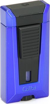 Colibri Stealth 3 Lighter Metallic Blue
