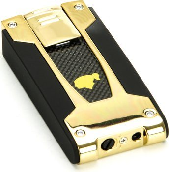 Cohiba Metal Jetflame Lighter