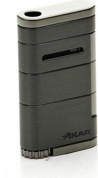 Xikar Allume Single Lighter Stealth G2