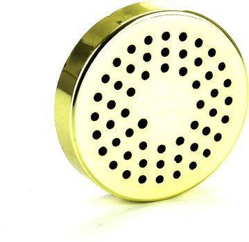Humidifier System with Round Sponge Humidifier Gold