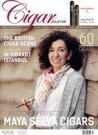 Cigar Journal Magazine 03/2015