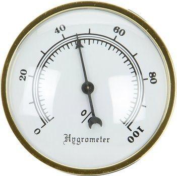 adorini Hygrometer Large