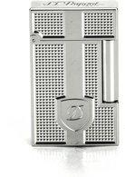 S.T. Dupont Ligne 2 Lighter 16621 Palladium