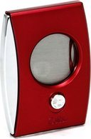 Colibri Eclipse Cutter Anodized Red
