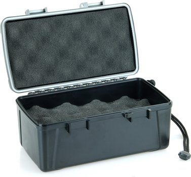 Xikar travel humidor plastic 15ct