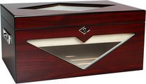 Humidor Cherry Tree Look