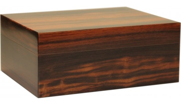 Humidor Makassar Frosted 35
