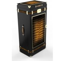 S.T. Dupont 145th Aniversary Travel Case Humidor