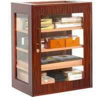 adorini Salina Humidor Cabinet Ebony
