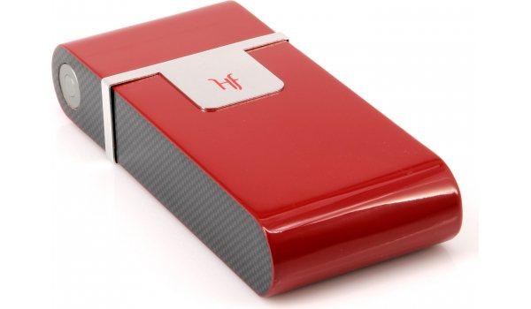 HF Barcelona R Pocket pocket humidor red