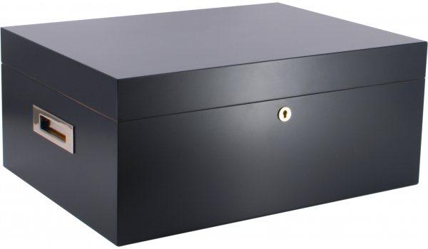 adorini Humidor Vittoria black - Deluxe
