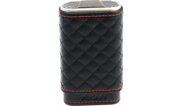 Xikar Envoy Tripel Cigar Case - High Performance