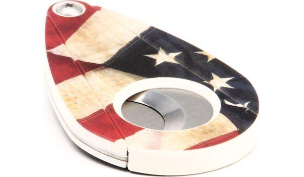 Xikar Xi2 Cutter American Flag
