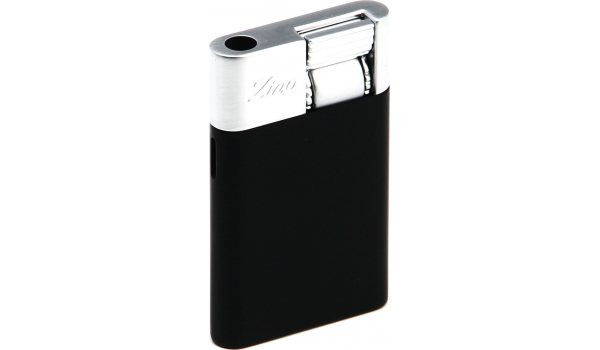 Zino ZS Jetflame Lighter Black