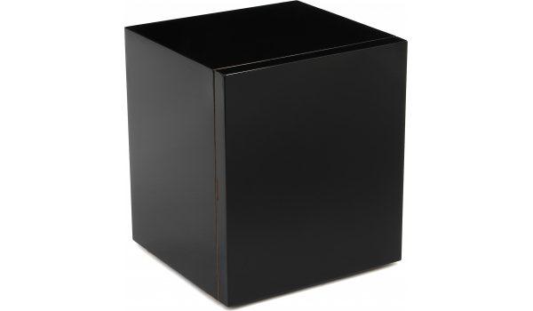 adorini Cabinet Black with Humidifier