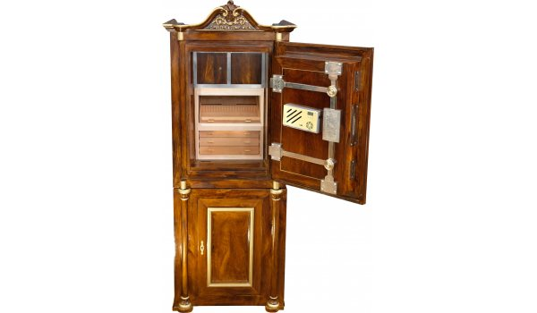 adorini Humidor Safe Cassaforte Limited Edition 2019