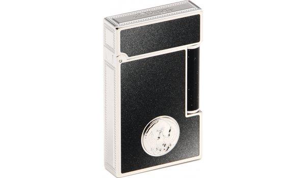 S.T. Dupont Ligne 2 Lighter, Phoenix Renaissance Premium