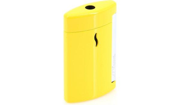 S.T. Dupont Minijet Yellow Pop