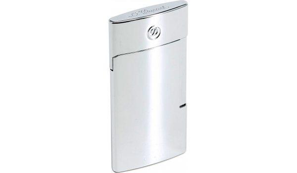 S.T. Dupont E-Slim Lighter Chrome