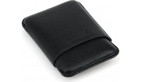Martin Wess Cigarillo Case Black