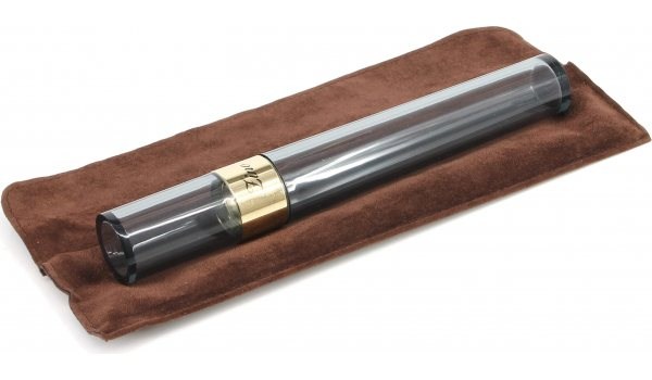 Zino Cigarcase Smoked