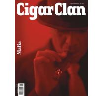 Cigar Clan Magazine Number 51 (German)