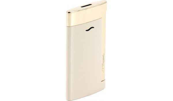 S.T. Dupont Slim 7 Lighter Nude/Gold