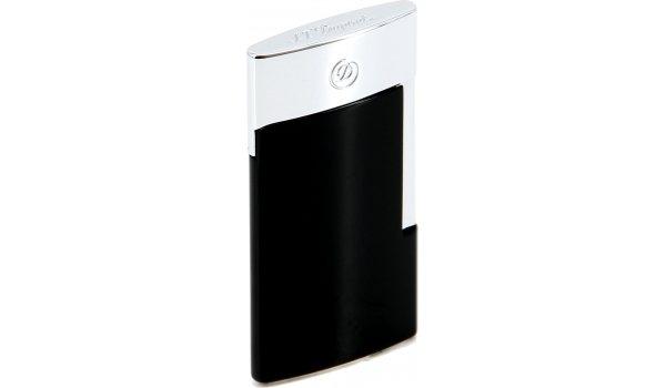 S.T. Dupont E-Slim Lighter Black