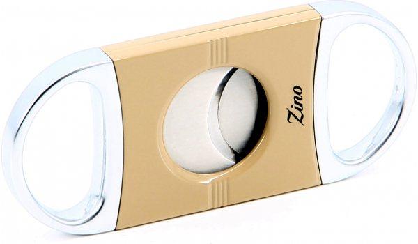 Zino Z2 Double Blade Cutter Beige
