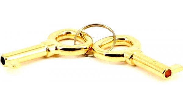 Replacement Part - adorini Standard Key Gold