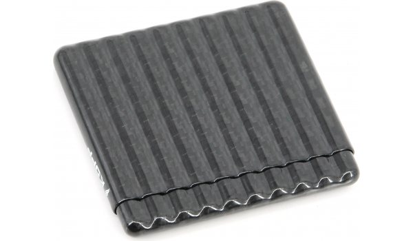 Kopp Cigarillo Case Carbon