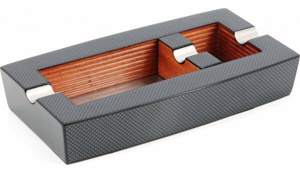 Cigar Ashtray Modern Style Carbon