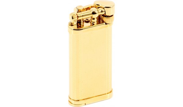 IM Corona Old Boy Grained Gold-plated