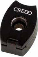 Credo Cigar Piercer 3-in-1 Black