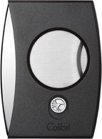 Colibri Eclipse Cigar Cutter Black