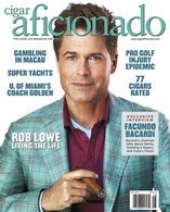 Cigar Aficionado Magazine - Jul/Aug 2014