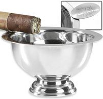 Stinky Cigar Ashtray Personal Size
