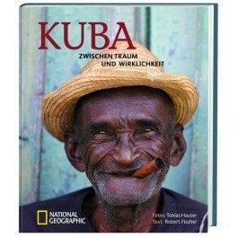 Book: Cuba - between dreams and reality (German)