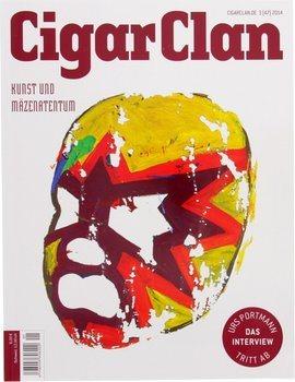 Cigar Clan magazin (Edition 47)